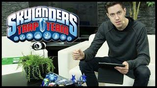 Skylanders Trap Team   Nvidia Shield Tablet!