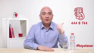 Hayat Su - #HayataSor : Hayat Su bayisi olmak için ne yapmalı, ne gibi özelliklere sahip olunmalı?