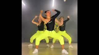Baixar Daddy Yankee-Que Tire Pa' 'Lante-Choreography
