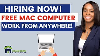 HIRING NOW! Chat/Email Work from Home, Free Computer, Worldwide!