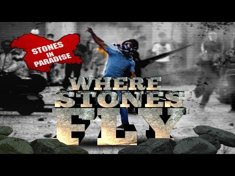 The Long Story | Stones In Paradise : Where Stones Fly
