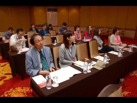 THE 21st INTERNATIONAL SYMPOSIUM ON MOLECULAR MEDICINE IN BANGKOK THAILAND