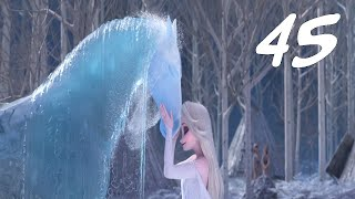 Learn English Through Movies #Frozen2 45