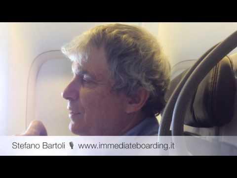 Test: Air France Lounge in Paris and Premium Economy Flight