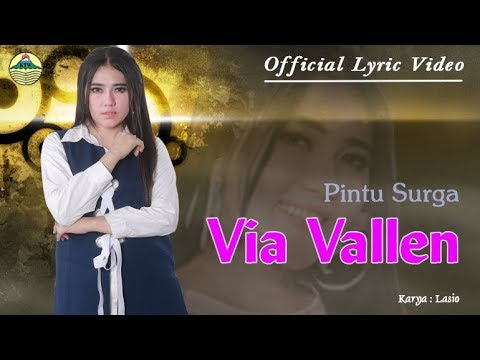 Keabadian Cinta - Via Vallen (OM. Sera)  |  Lyric   #music
