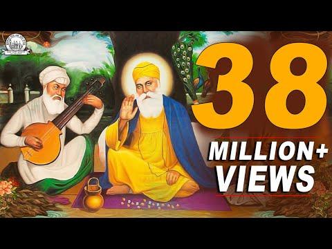ਜਿਥੈ ਜਾਇ ਬਹੈ ਮੇਰਾ ਸਤਿਗੁਰੂ (Jithe Jaye Bahe Mera Satguru ) - Bhai Joginder Singh Riar