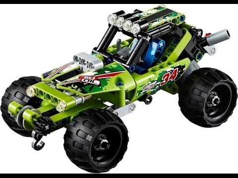lego technic voiture de course jouets pour les enfants. Black Bedroom Furniture Sets. Home Design Ideas