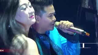 Download Mp3 Ueeennakk   Banget Duet Mesra Vira Azahra Feat Andi Kdi  Adella Live Bendar Juan