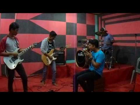 Last Child - Tak Pernah Ternilai #TPT (Cover)