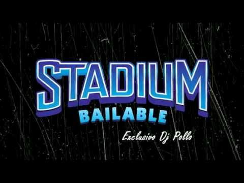 STADIUM EN VIVO (GRABACIÓN EXCLUSIVA)
