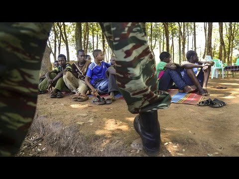How the UN Has Failed to Protect Children From Their Peacekeepers