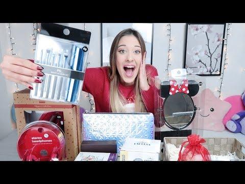 10 Regali Di Natale Piu Belli.Idee Per Regali Di Natale Sotto I 10 Valentina Lattanzio Youtube