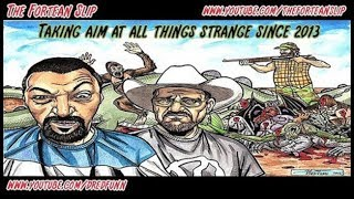 The Fortean Slip Episode 60 - The Bigfoot After School Special. Ton...