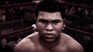 "Fight Night Round 3 - ESPN Classic ""Ali vs Frazier"""