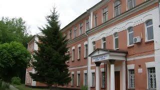 видео Черниговский государственный институт экономики и управления