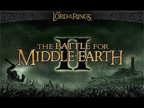the-battle-for-middle-earth-ii-good-campaign-full-walkthrough-hd-[hard]