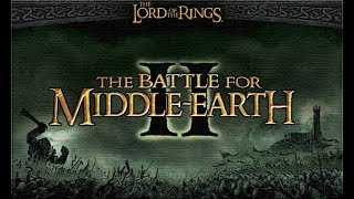 The Battle for Middle-Earth II GOOD Campaign Full Walkthrough HD [Hard]