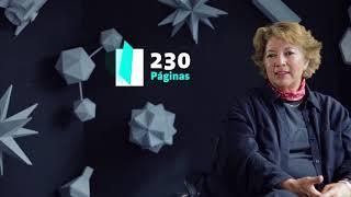 Perfilados. Inspirar haciendo ciencia  T01/Capítulo 08: Ángela Posada Swafford