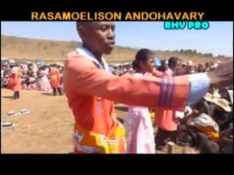 RASAMOELISON ANDOHAVARY /// FILM HIRAGASY
