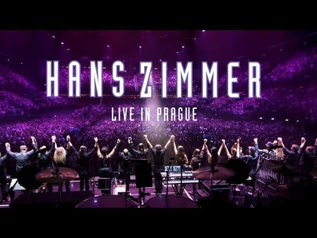 Hans Zimmer: Live in Prague 2016