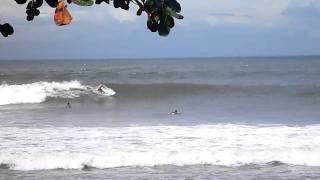 Medewi - Bali October 22, 2010