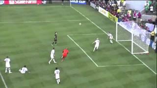 Giovani Dos Santos Goal Vs USA Gold Cup 2011 HD