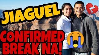 JIAGUEL CONFIRMED BREAK UP | JULIA MORADO AND MIGUEL DE GUZMAN
