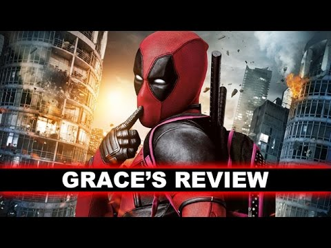 Deadpool Movie Review – Beyond The Trailer