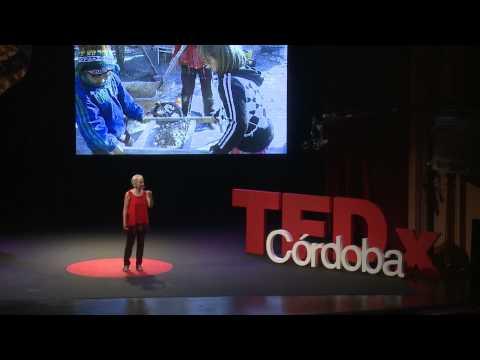 La escuela no es necesaria para sobrevivir - 2014 | Gabriela Bernardis | TEDxCordoba