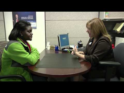 WPYB- Webster Bank's Job Interview advice