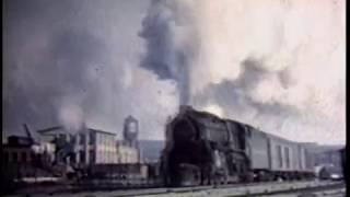 The Life and Times of the PRR K4s Pacifics