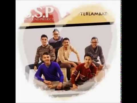 SIX SOUNDS Project-Mungkin Cinta Dtang Terlambat