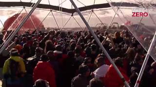 Metallica desde la Antártida concierto completo HD (Metallica antartica full concert hd)