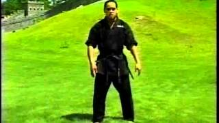 Jon Valera - Teaches Leg Strength Drills