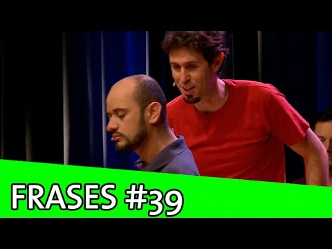 IMPROVÁVEL - FRASES #39