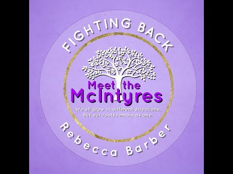 Fighting Back - Rebecca Barber