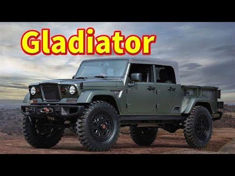2020 jeep gladiator mopar   2020 jeep gladiator overland   2020 jeep gladiator price   new cars buy