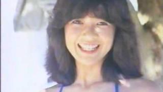 宮崎美子 CM ミノルタ