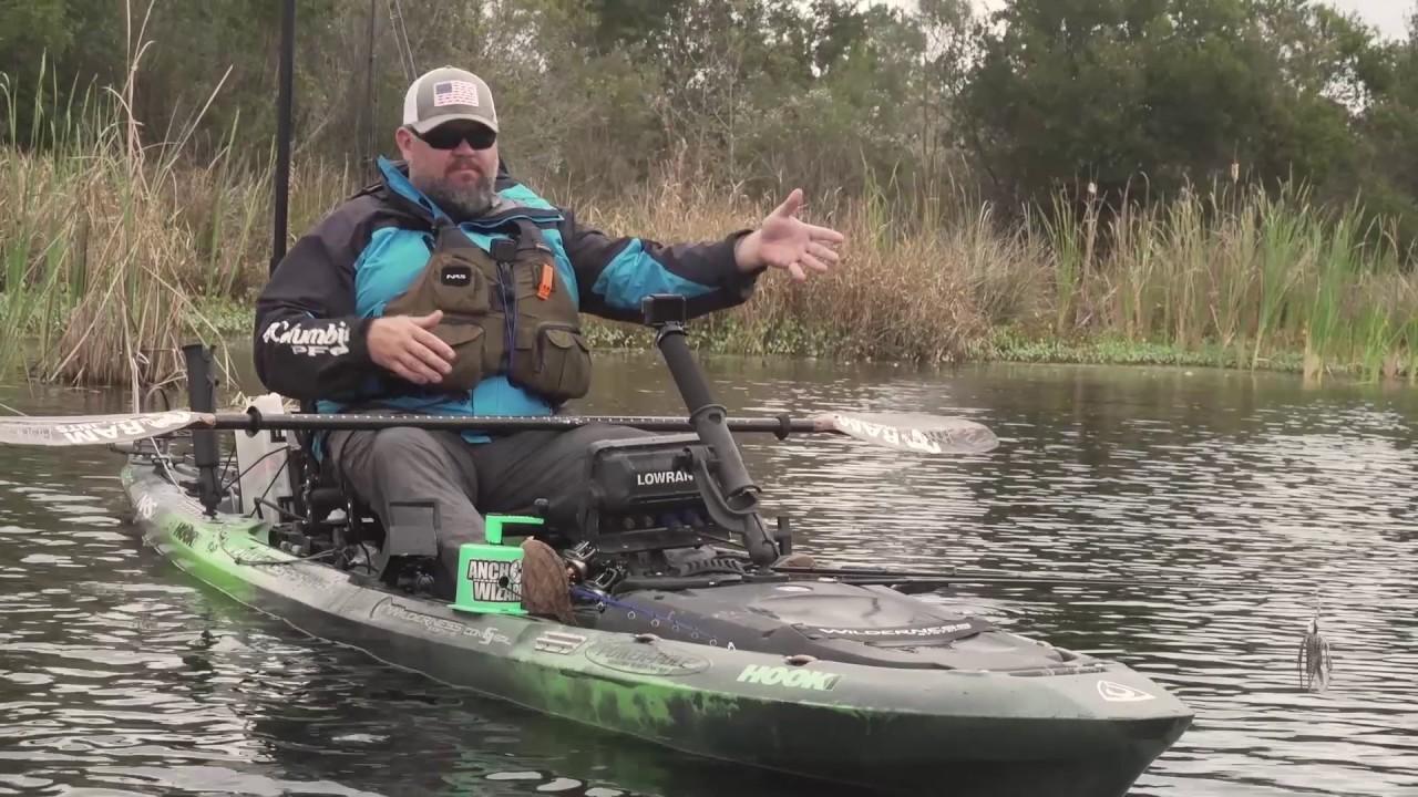 Kayak fishing with alligators use caution youtube for Canoe vs kayak fishing