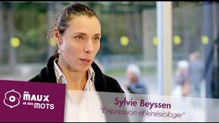 Dépression et Kinésiologie - Sylvie Beyssen