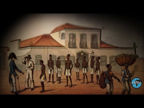Brazil: Quilombolas Fight For Land