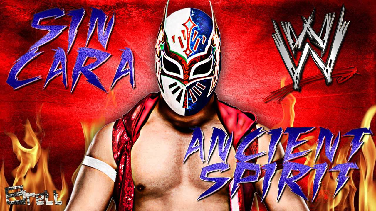 "Download WWE: ""Ancient Spirit"" (Full) by Jim Johnston ► Sin Cara Theme Song"