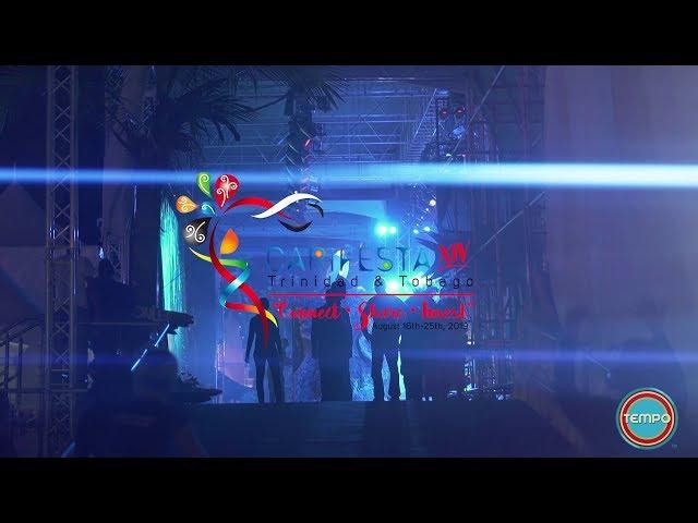 Carifesta XIV 2019 Event Promo 01