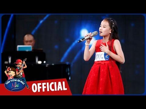 VIETNAM IDOL KIDS 2017 - TẬP 3 - THẢO NGUYÊN