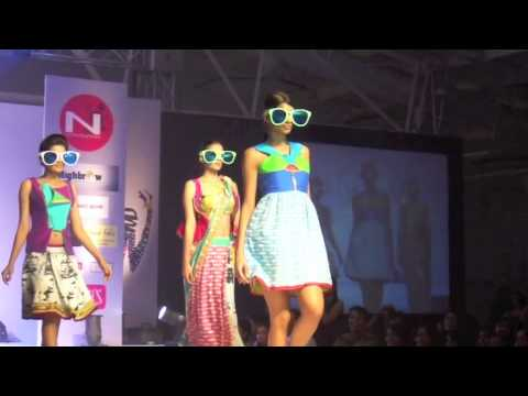 Career Selection After Inter Degree Fashion Designing Courses By Nifd Career Times Hmtv Youtube