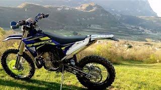 Sherco SE - R 300 Bike Porn | Presentation of the new beast