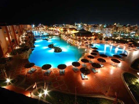 Albatros Aqua Vista Resort and Spa 4* Египет, Хургада