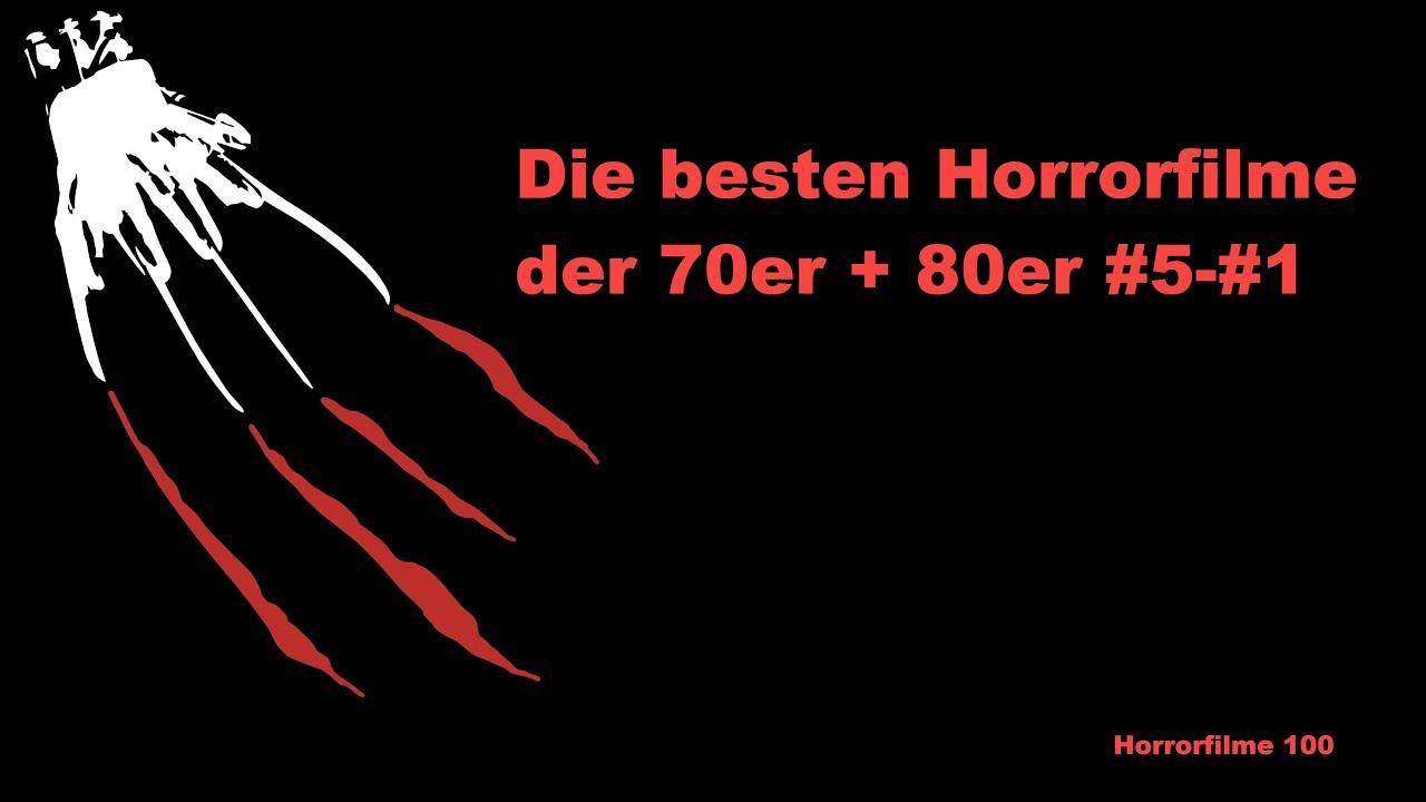 80er Horrorfilme