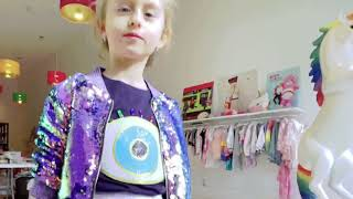 Visiting kids clothing store in Chicago- Lola and the Boys - an amazing experience