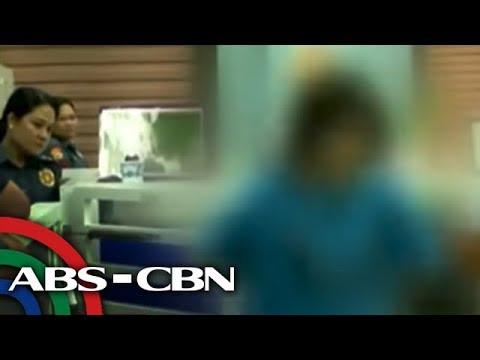 TV Patrol: Babae 'ginahasa' ng 9 kapwa Chinese sa hotel sa Muntinlupa